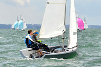 RS 200 Nationals, 2014, Day 4